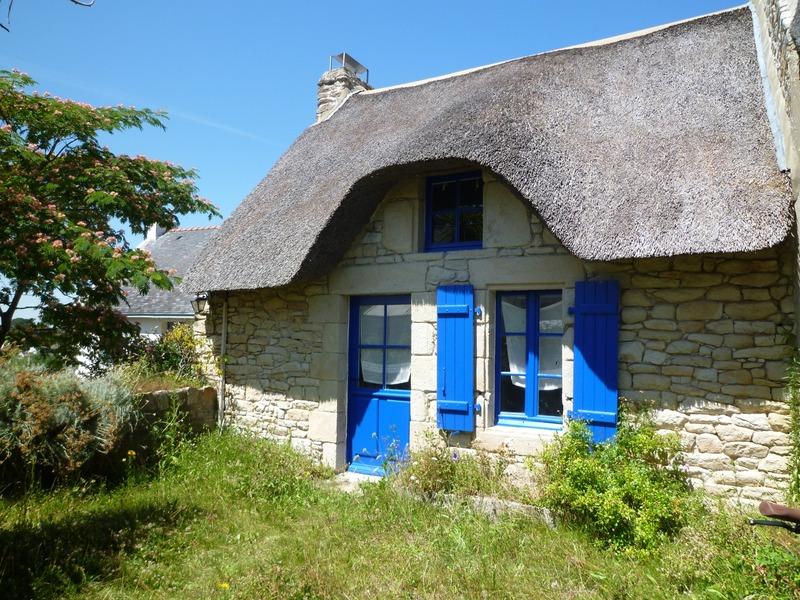 Maison en pierre de 86  m2 - Île-aux-Moines (56780)