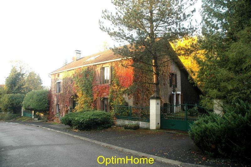 Maison de caractère de 258  m2 - Fontaine-lès-Luxeuil (70800)