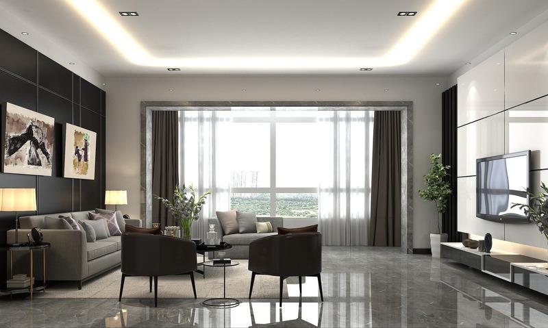 Appartement en frais réduits de 115  m2 - Charbonnières-les-Bains (69260)