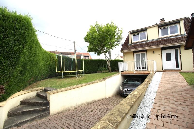 Maison de 88  m2 - Vignacourt (80650)