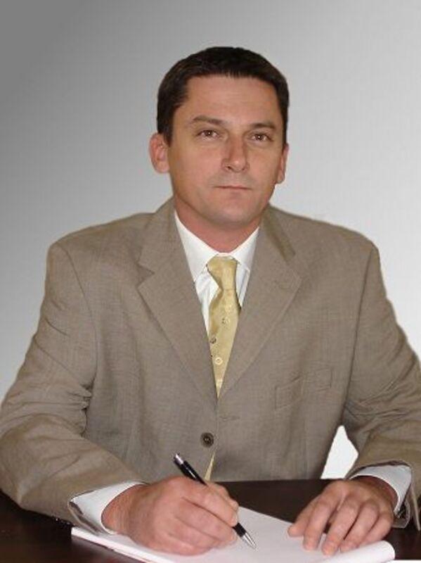 Bertrand LEMESLE