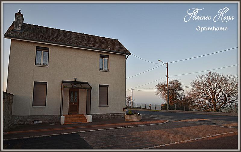 Maison de 80  m2 - Sanvignes-les-Mines (71410)