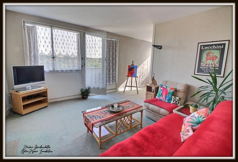 Appartement de 53  m2 - Poissy (78300)