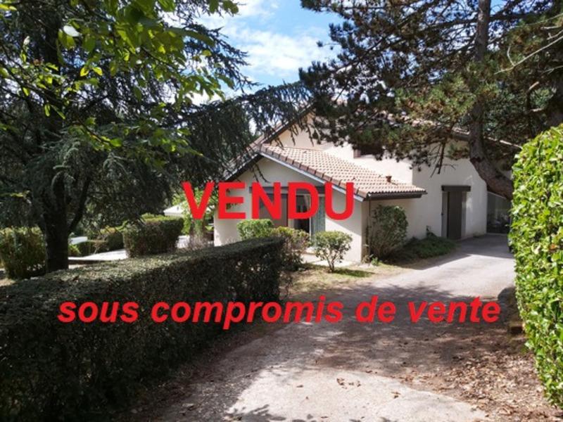 Villa d'architecte de 266  m2 - Couzeix (87270)
