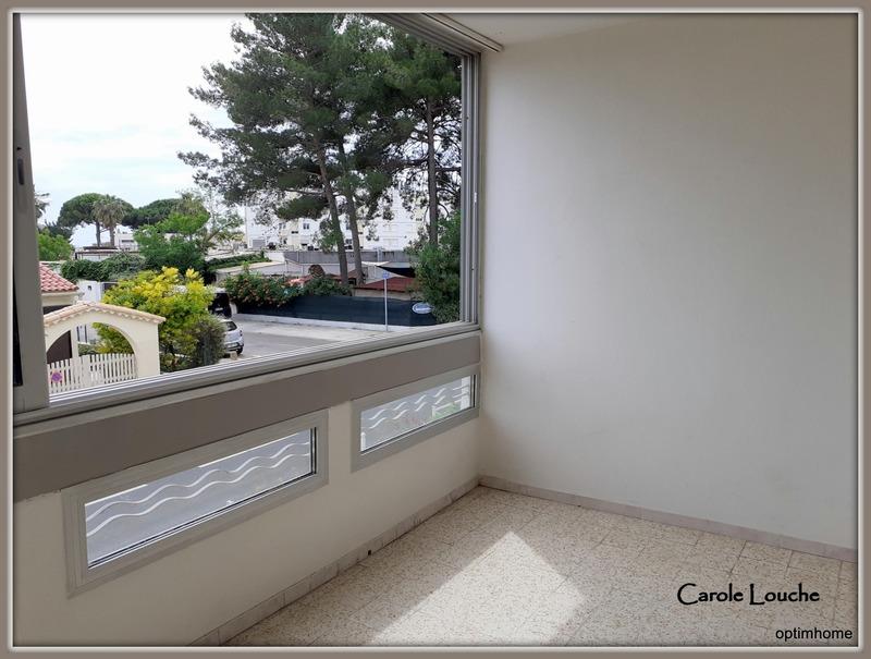 Appartement de 40  m2 - Le Grau-du-Roi (30240)