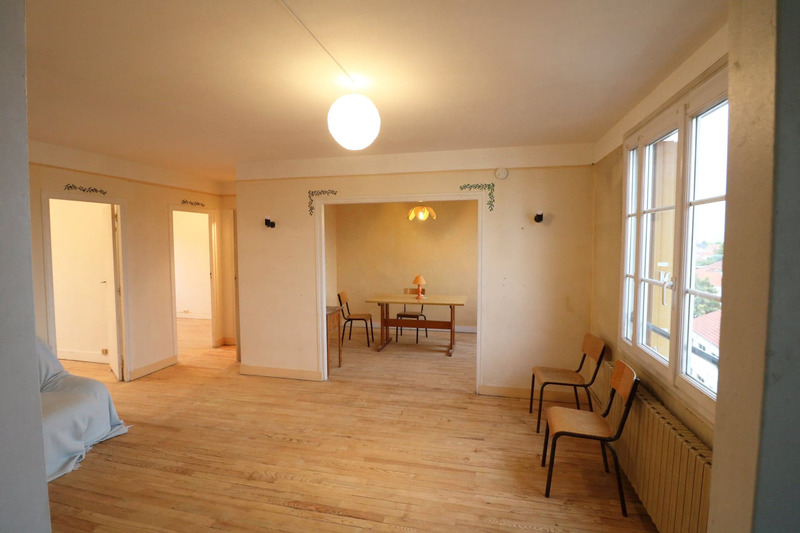 Appartement de 63  m2 - Cachan (94230)