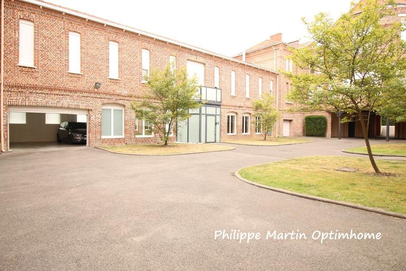 Loft/Atelier/Surface de 227  m2 - Amiens (80000)