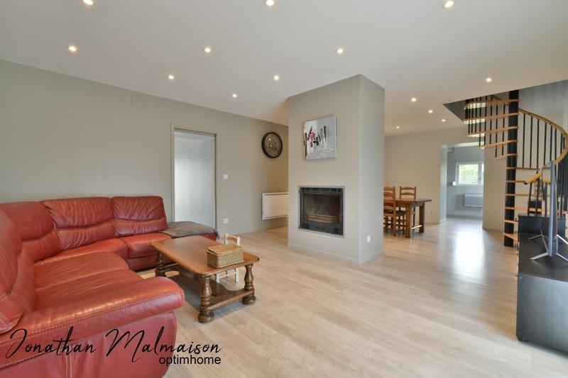 Maison de 116  m2 - Conches-en-Ouche (27190)
