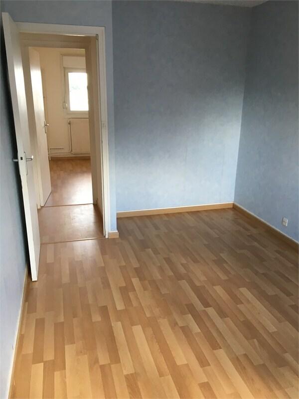 Appartement de 58  m2 - Épinal (88000)