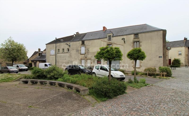 Immeuble de   m2 - Nantes (44000)