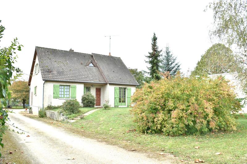Maison de 102  m2 - Châteaudun (28200)
