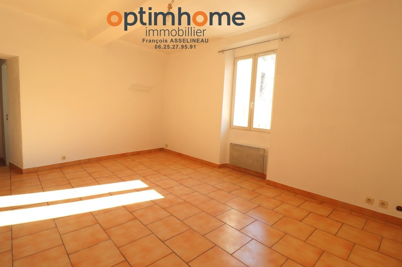 Appartement de 50  m2 - Cabasse (83340)