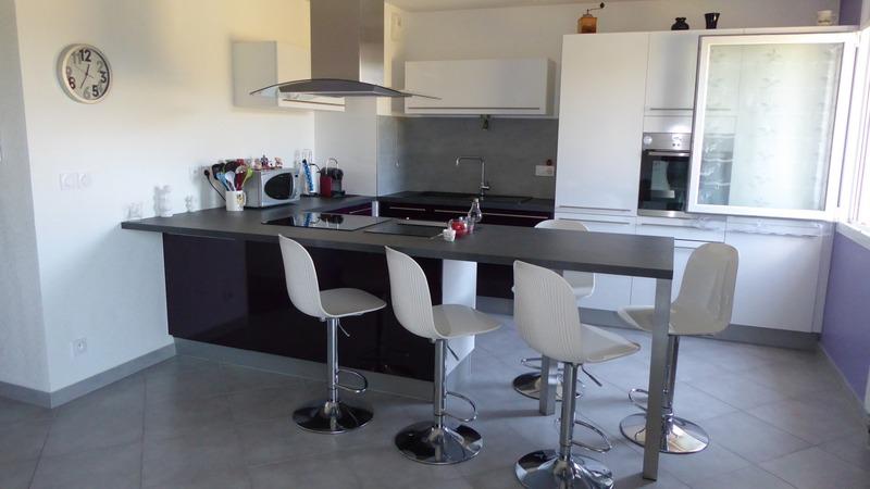 Appartement de 86  m2 - Bons-en-Chablais (74890)