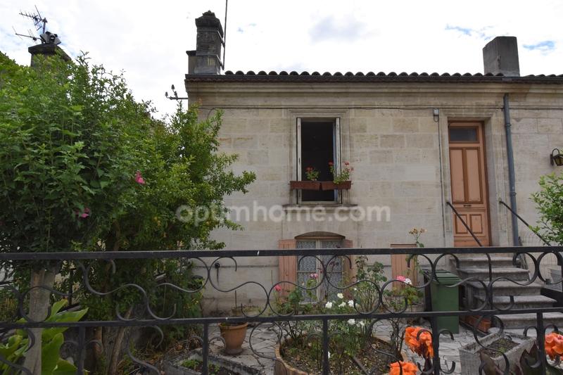Maison de 162  m2 - Floirac (33270)