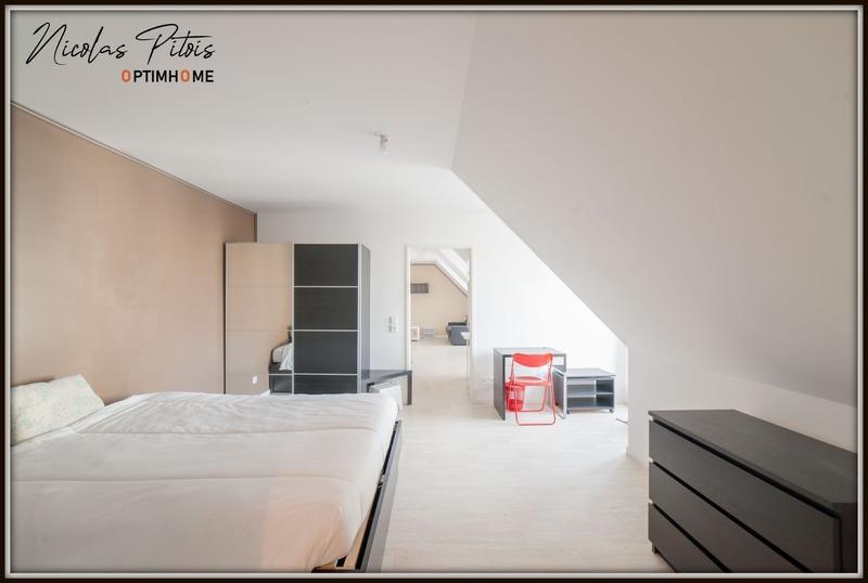 Appartement en résidence de 48  m2 - Sartrouville (78500)