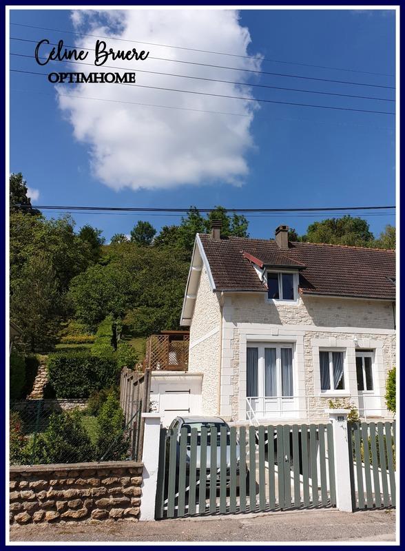 Maison de 85  m2 - Les Andelys (27700)