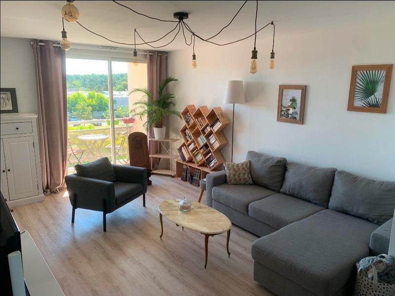 Appartement rénové de 77  m2 - Pessac (33600)