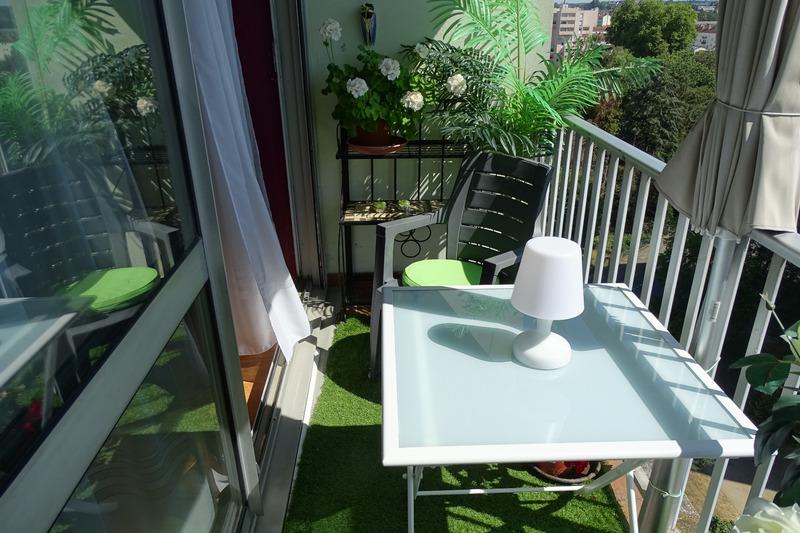 Appartement en résidence de 85  m2 - Moulins (03000)