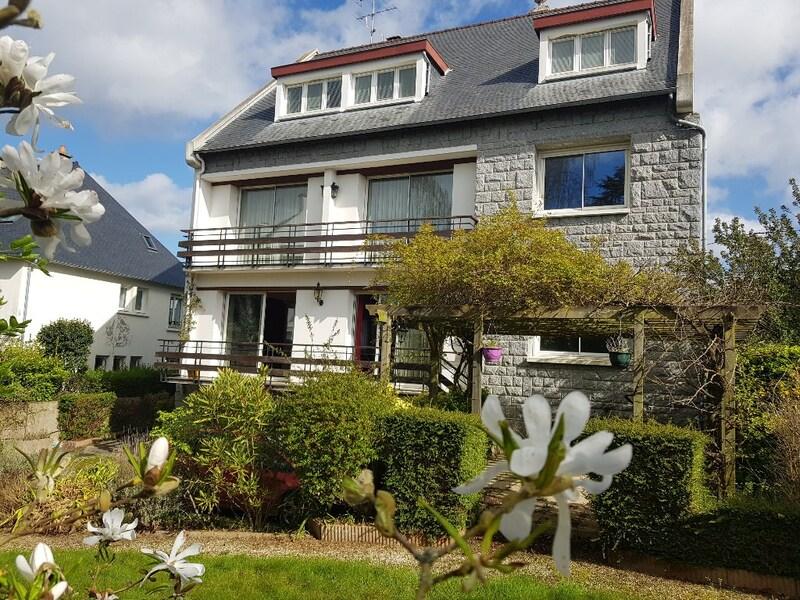Maison de 450  m2 - Saint-Brieuc (22000)