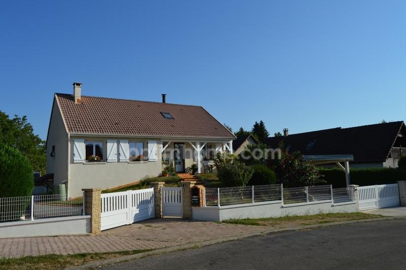 Maison de 115  m2 - Saône (25660)