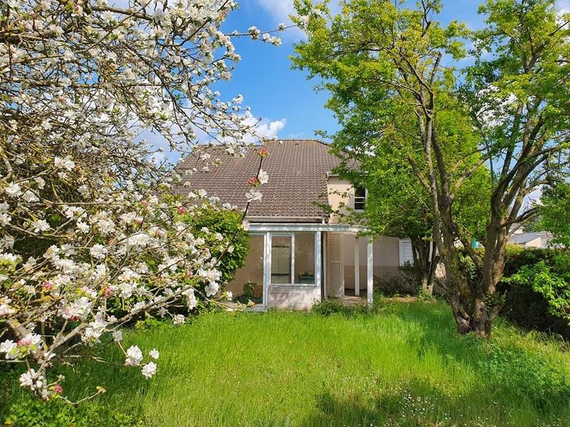 Maison de 85  m2 - Tinqueux (51430)