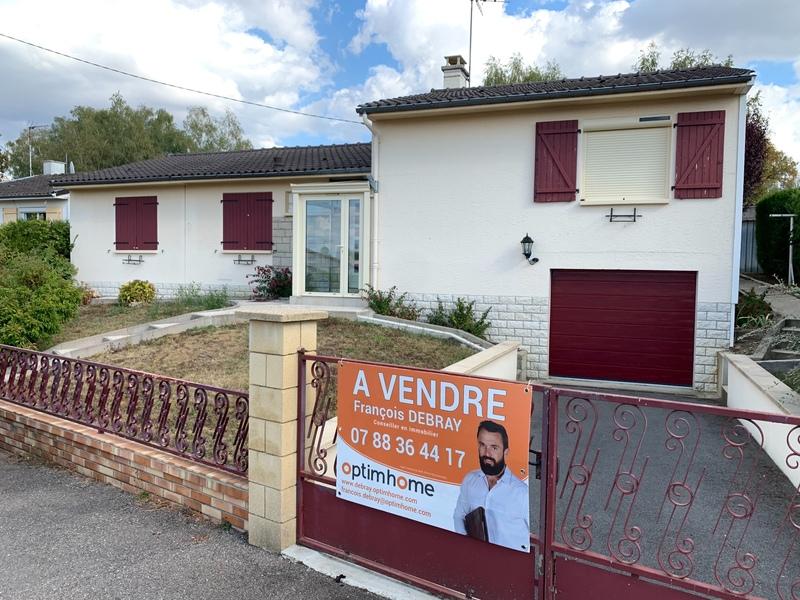 Maison individuelle de 112  m2 - Chancenay (52100)