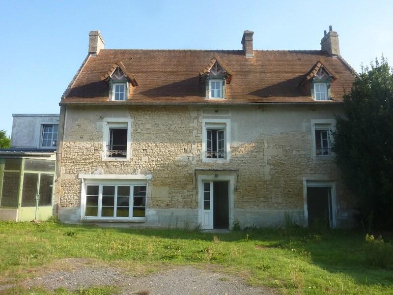 Maison de 300  m2 - Biéville-Beuville (14112)