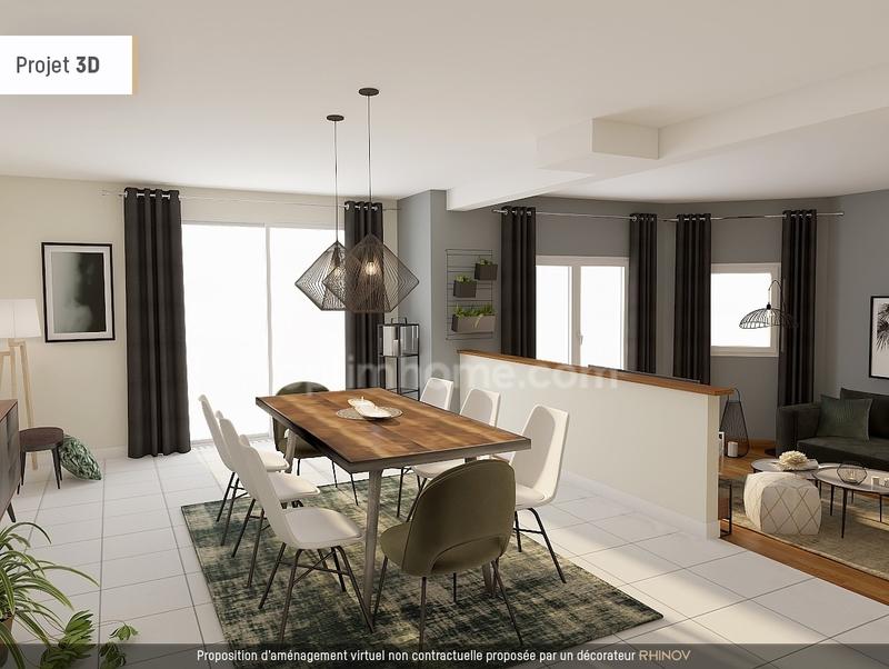 Maison de 198  m2 - Goven (35580)
