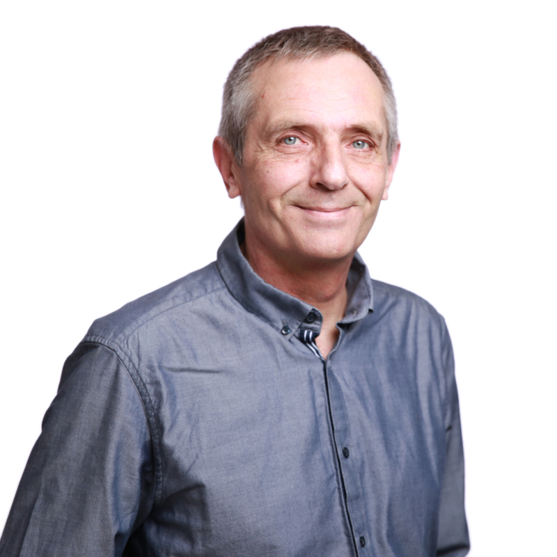 Conseiller immobilier Optimhome Pascal SINGLIS