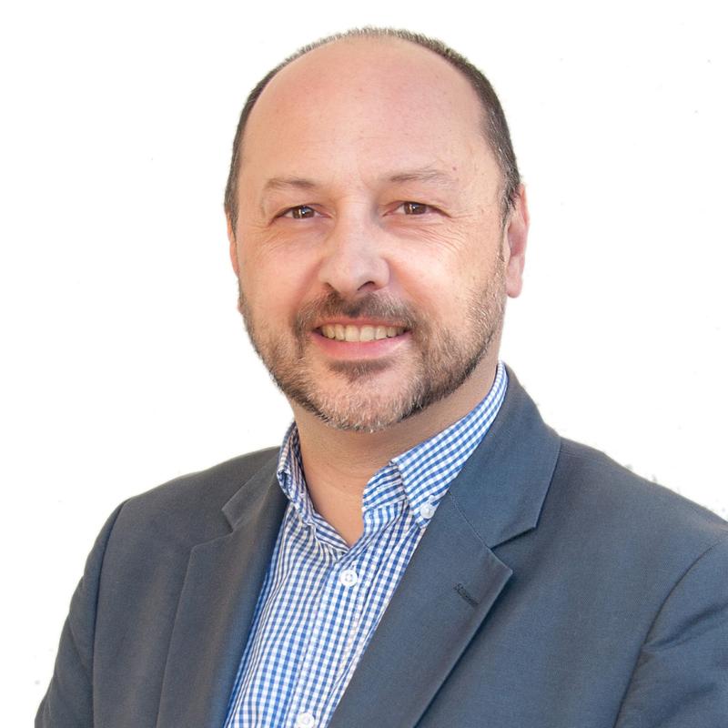 Conseiller immobilier Optimhome Jérôme GAMBARDELLA