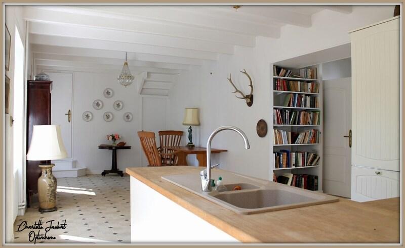 Maison de caractère de 300  m2 - Mouthiers-sur-Boëme (16440)