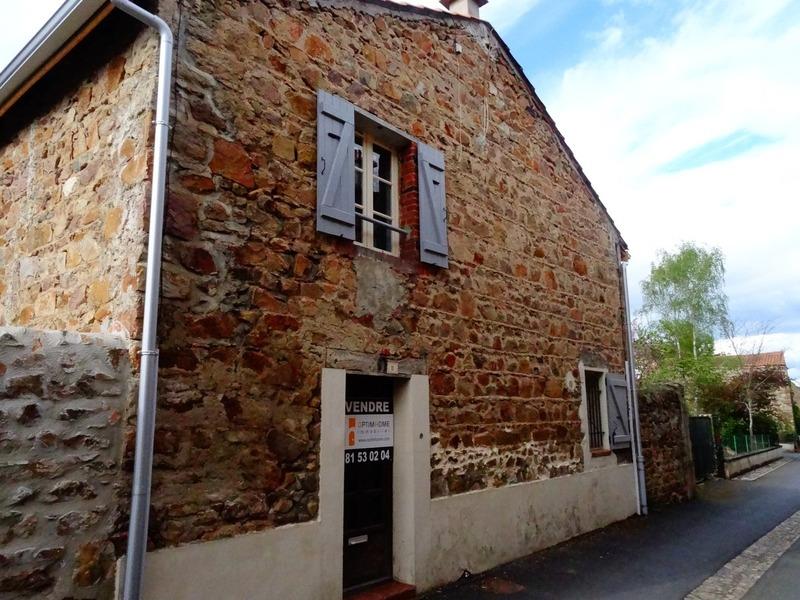Maison de village de 64  m2 - Paulhac (43100)