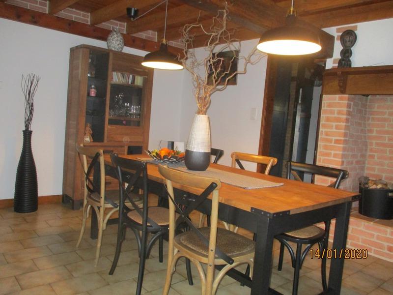 Maison de campagne de 126  m2 - La Roche-sur-Yon (85000)