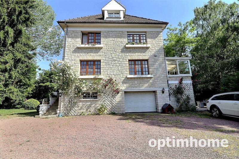 Maison bourgeoise de 248  m2 - Montataire (60160)