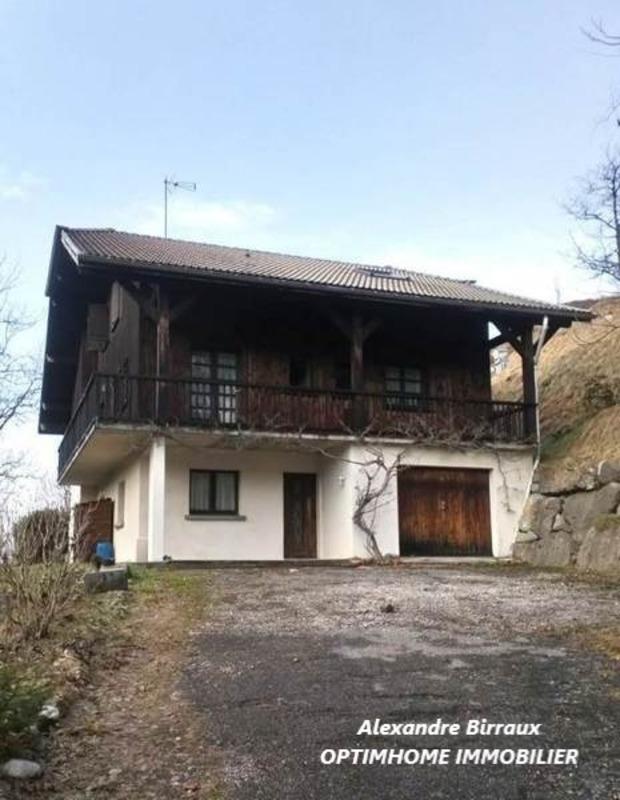 Maison de village de 173  m2 - Arâches-la-Frasse (74300)