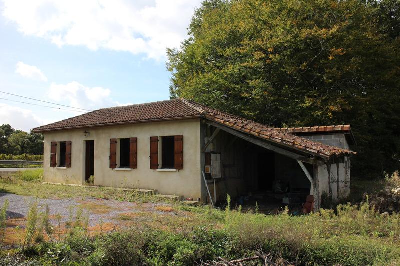 Maison à rénover de 75  m2 - Cazaubon (32150)