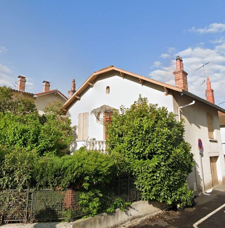 Maison à rénover de 120  m2 - Toulouse (31200)