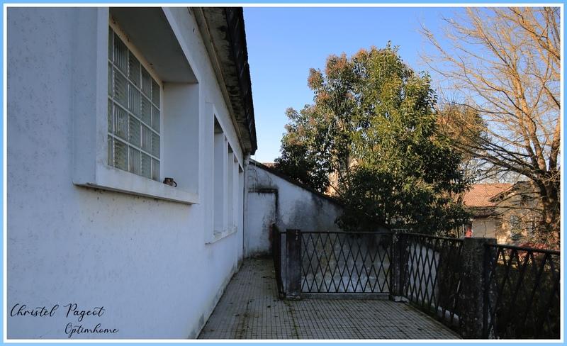 Maison de ville de 195  m2 - Tartas (40400)
