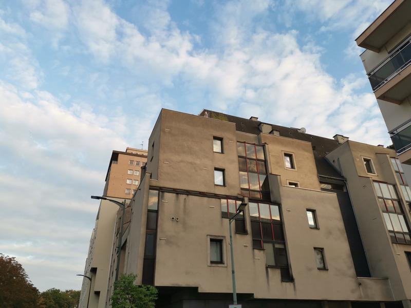 Appartement en résidence de 74  m2 - Thionville (57100)