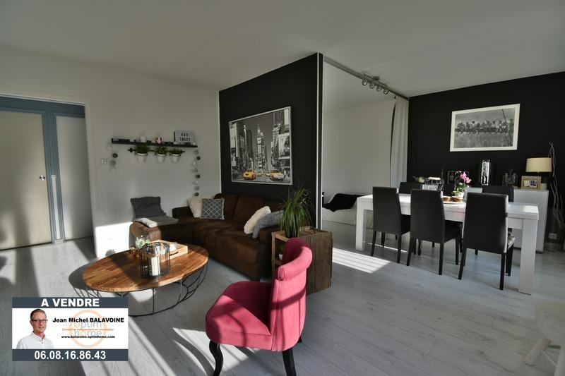 Appartement de 67  m2 - Lucé (28110)