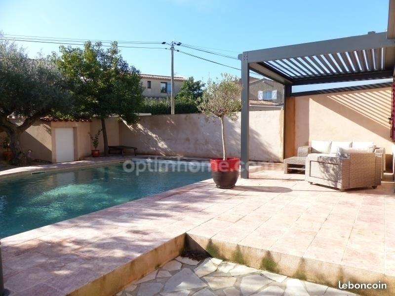 Maison de 90  m2 - La Seyne-sur-Mer (83500)