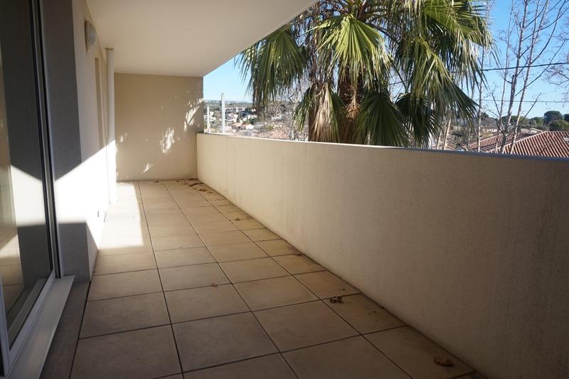 Appartement ancien de 82  m2 - Marseille (13013)
