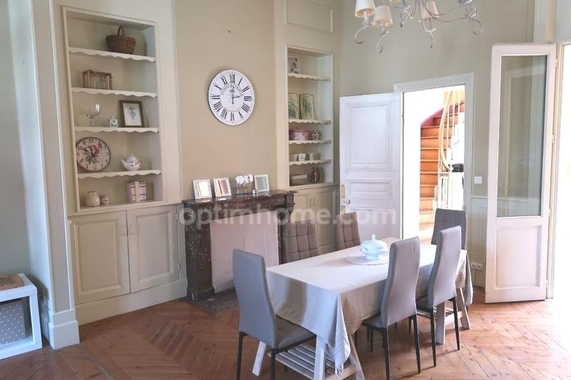 Maison bourgeoise de 162  m2 - Abbeville (80100)