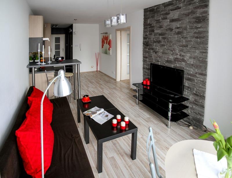 Appartement en frais réduits de 68  m2 - Chasse-sur-Rhône (38670)
