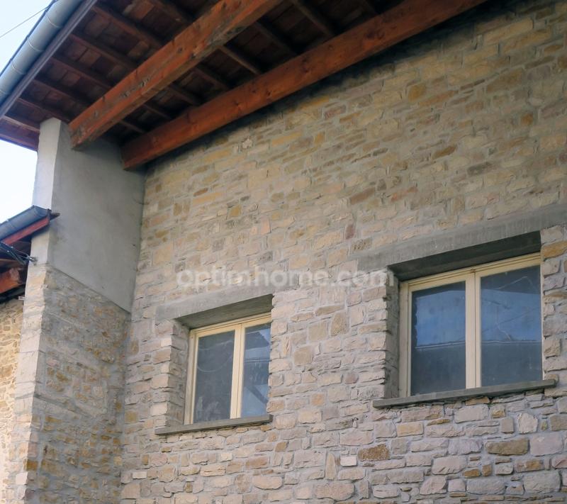 Maison à rénover de 60  m2 - Ambérieu-en-Bugey (01500)