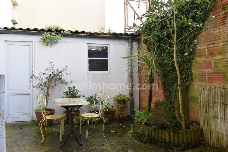 Appartement de 55  m2 - Bordeaux (33100)