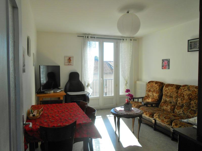 Appartement en résidence de 57  m2 - Aurillac (15000)