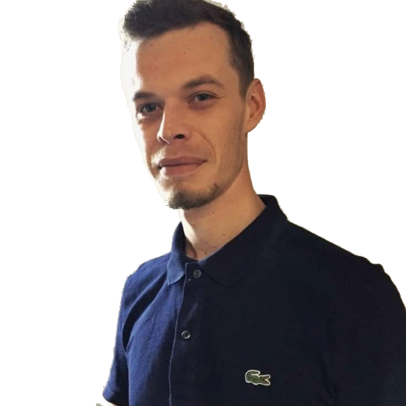 Conseiller immobilier Optimhome Charles VOLLET