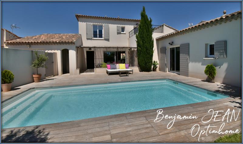 Maison de 160  m2 - Sérignan (34410)