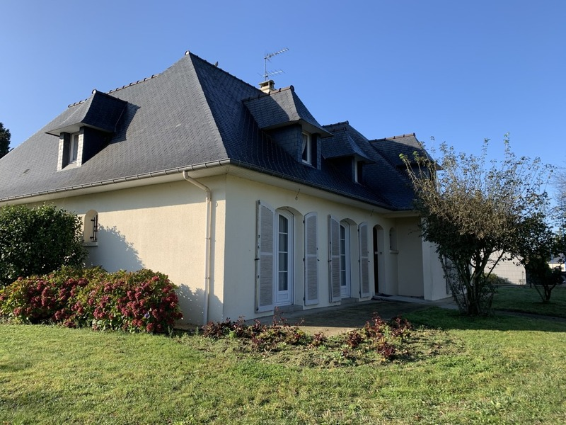 Maison de 160  m2 - Janzé (35150)